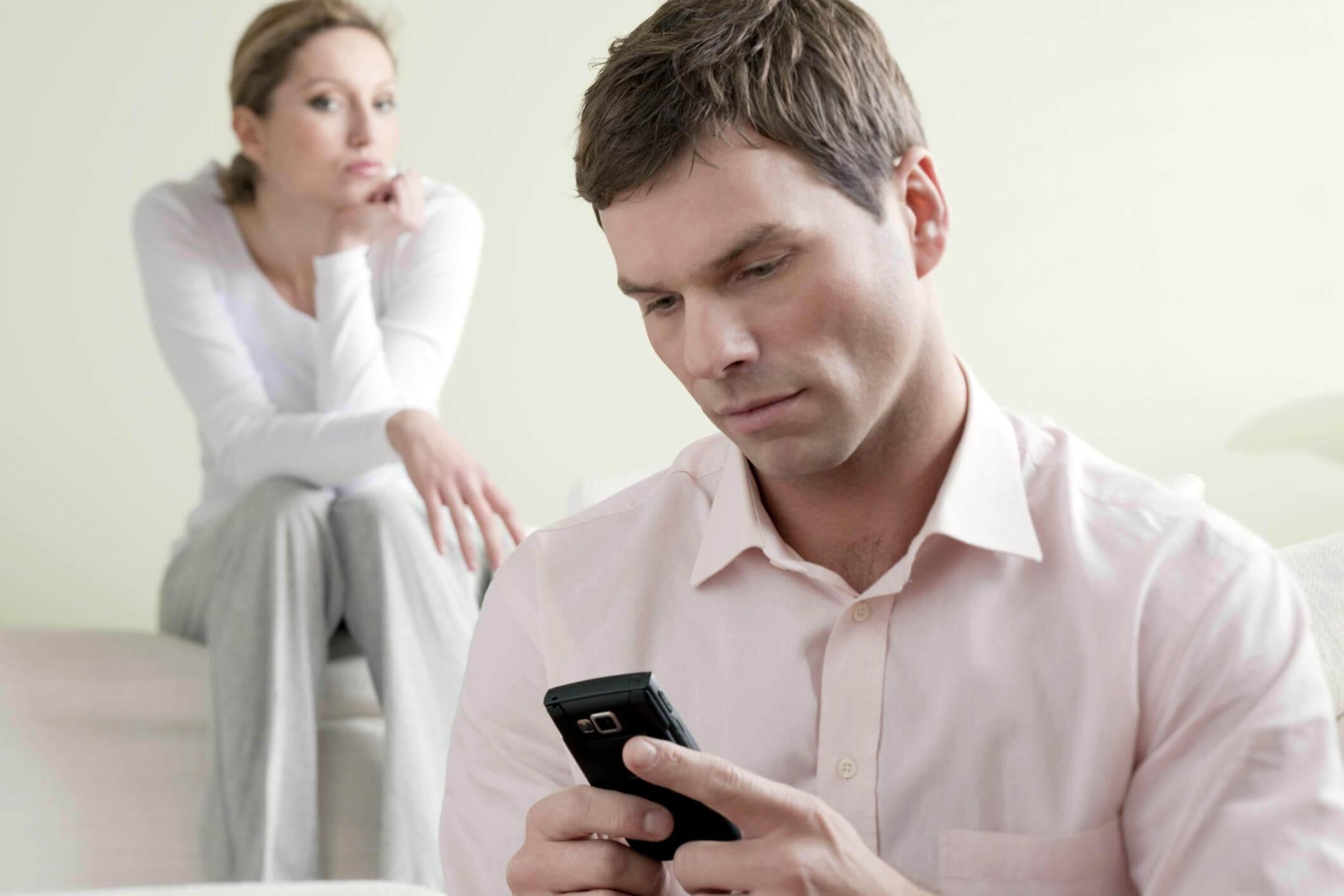 как вернуть у мужа те чувства